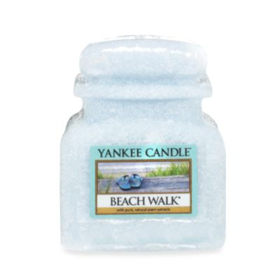 Yankee Candle® Beach Walk™ Jar Wax Melt