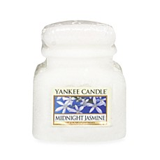Yankee Candle® Midnight Jasmine Jar Wax Melt
