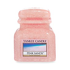 Yankee Candle® Pink Sands™ Jar Wax Melt