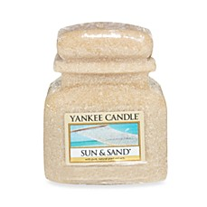 Yankee Candle® Sun & Sand™ Jar Wax Melt
