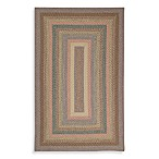 Kaleen Bimini Indoor/Outdoor Rug in DeColores