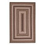 Kaleen Bimini Indoor/Outdoor Rug in Mocha