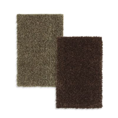 Mohawk Home Broadway Shag 5-Foot x 8-Foot Indoor Rug