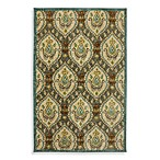 Mohawk Home Campania Indoor Rugs in Pewter