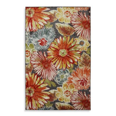 Mohawk Home Charm 5-Foot x 8-Foot Rug