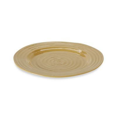 "Sophie Conran for Portmeirion® Biscuit 11"" Dinner Plate"