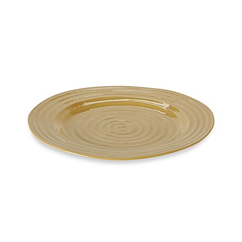 Sophie Conran for Portmeirion® Dinner Plate in Biscuit