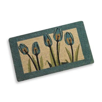 Tulip Coir Door Mat