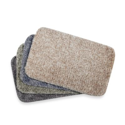 Highland Heather® 20-Inch x 34-Inch Bath Mats in Colors