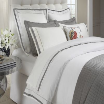 Downtown Company Chelsea Standard Pillowcase