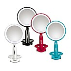 Conair® 3X/1X Illuminated LED Mirror in Colors