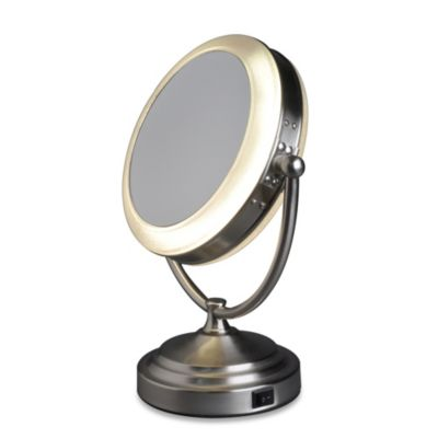 Daylight Cosmetic Mirror