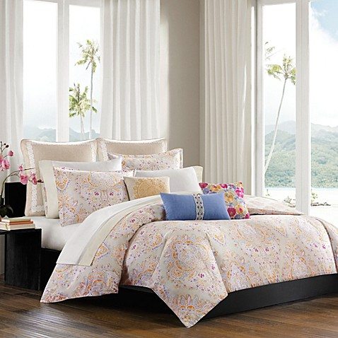Echo Design™ Laila Duvet Cover Set