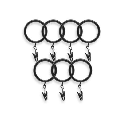 North Branch Clip Rings (Set of 7)