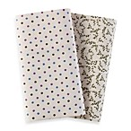 The Seasons®  Flannel Pillowcases (Set of 2)