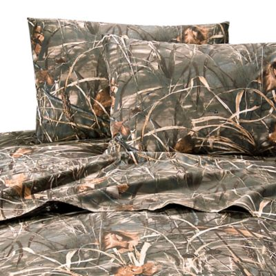 Realtree® Max 4 Full Sheet Set