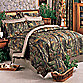 Realtree® Hardwoods Comforter Set