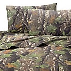 Realtree® Hardwoods Sheet Set