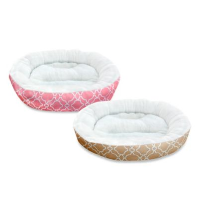 Paws Life Round Pet Beds