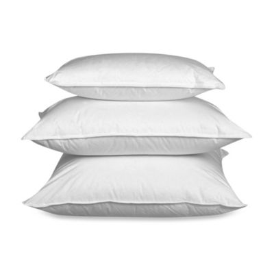 Downtown Company Sweet Dream Hungarian Standard Down Pillow