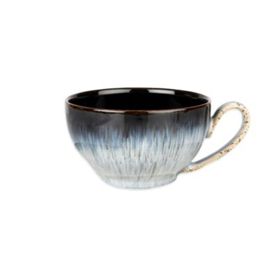 Denby Halo 9-Ounce Teacup