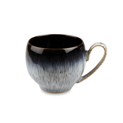 Denby Halo 10.5-Ounce Small Mug