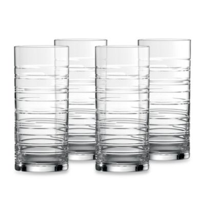 Royal Doulton® Islington HighBall Glass (Set of 4)
