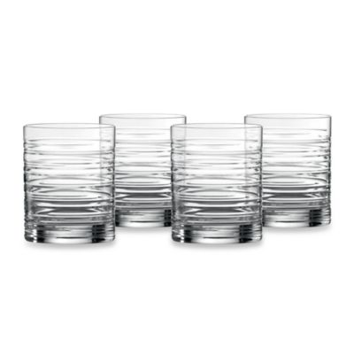 Royal Doulton® Islington Double Old-Fashioned Glass (Set of 4)