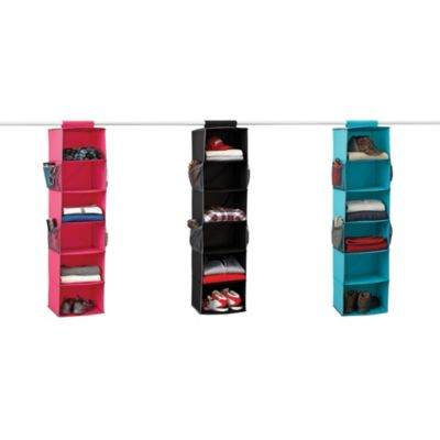 Buy Hanging Sweater Organizer From Bed Bath Amp Beyond