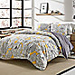 Addison 3-Piece Twin XL Reversible Duvet Cover Set