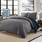 Carter 3-4 Piece Reversible Duvet Cover Set