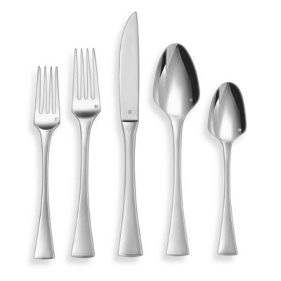 Aveline 20-Piece Flatware Set