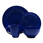 Waechtersbach Fun Factory 16-Piece Table Setting in Royal Blue