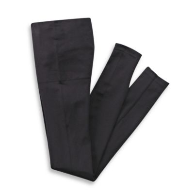 Slim & Tone Size Large Leggings by Genie™ in Black
