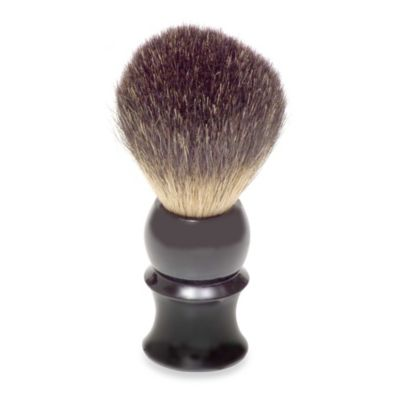 "Perma Brands Gold-Dachs ""Best Basics"" Grey Badger Shaving Brush"