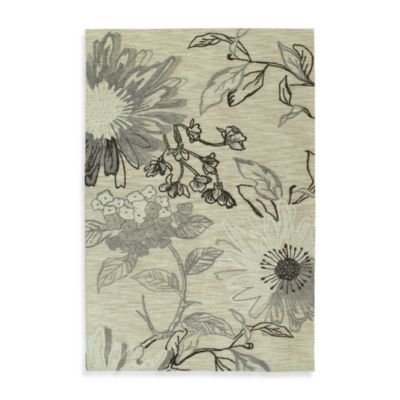 Kaleen Imagination 4-Foot x 6-Foot Rug