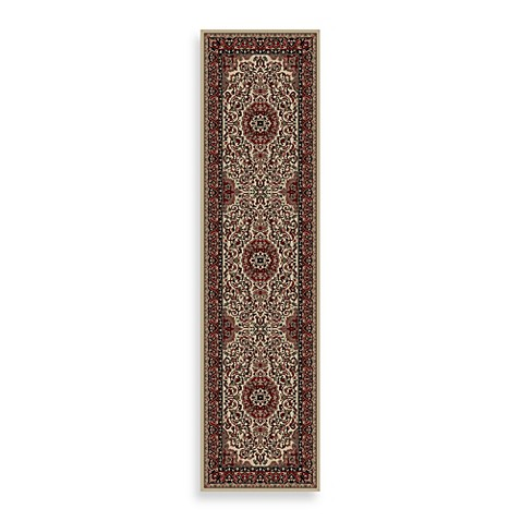 Concord global isfahan rug in ivory for P s furniture concord vt