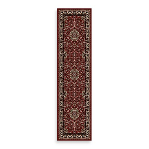 Concord global isfahan red rug for P s furniture concord vt