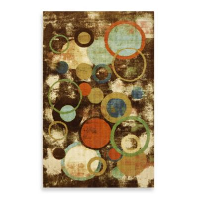Mohawk Home Kaleidoscope Texture Indoor Rugs