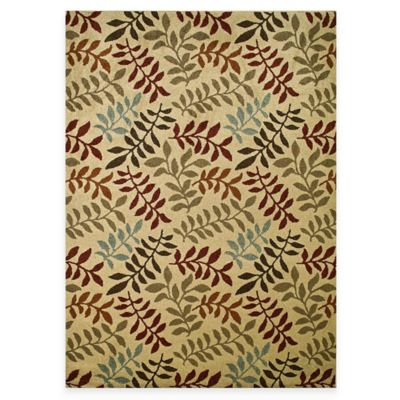 Ivory in Ivory Area Rugs