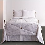 DKNYpure Pure Innocence Pillow Shams
