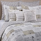 Vue™ Sincerely Yours Duvet Cover and Sham Set