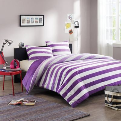 Peyton Duvet Cover Set
