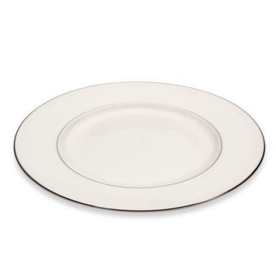 Lenox® Tribeca® 10.75-Inch Dinner Plate