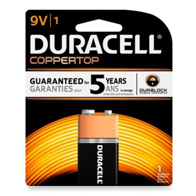 Duracell Home Improvement