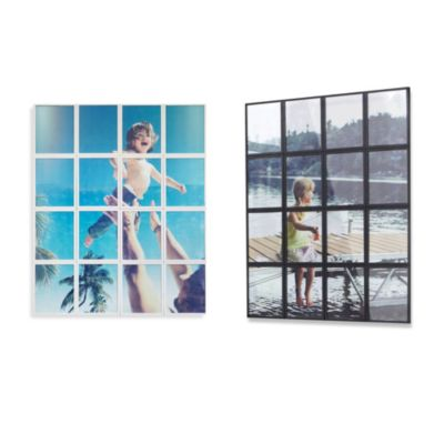 Umbra® Vista Photo Display - Black