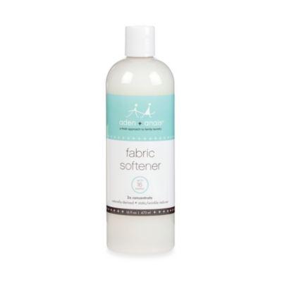 aden + anais® 16 oz. Fabric Softener