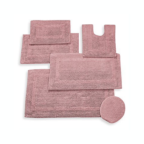 Wamsutta® Reversible Bath Lid in Tea Rose