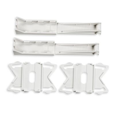 Springs Window Fashions Bay Window Conversion Kit