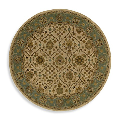 Buy Contemporary Round Rug From Bed Bath Beyond